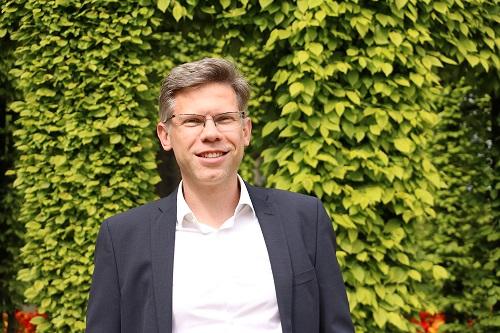 Benoit Cardinael