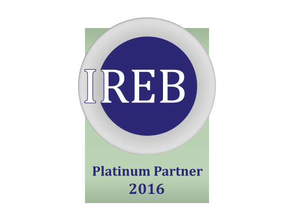 IREB Platinum Partner