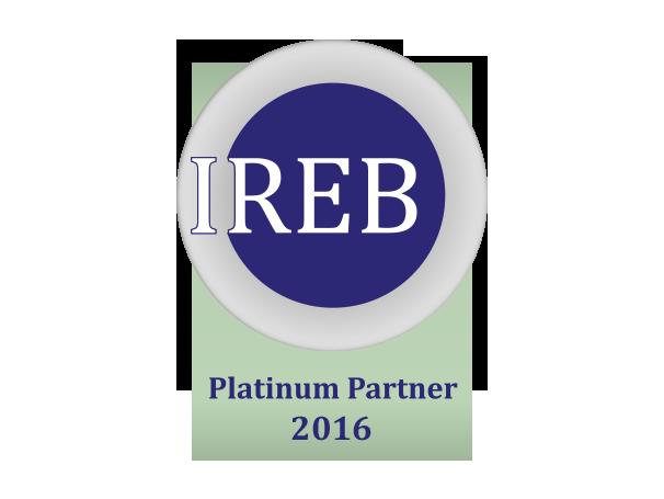 IREB Platinum Partner